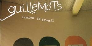 Guillemots, Trains To Brazil, Video Stream
