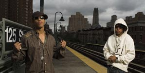 Guru, feat Common, State of Clarity, Video
