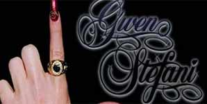 Gwen Stefani Luxurious Single