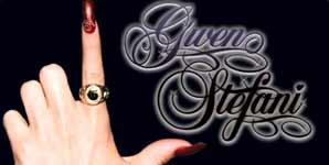 Gwen Stefani, Luxurious, Video Stream,