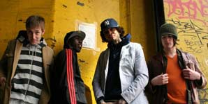 Gym Class Heroes - Video Interview