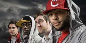 Gym Class Heroes, Clothes Off