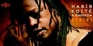 Habib Koit Afriki Album