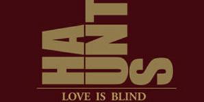 Haunts Love is Blind EP