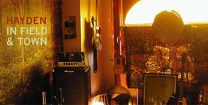 Hayden Desser In Field And Town Album