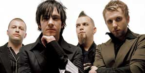 Three Days Grace, Animal I Have Become, Audio Stream