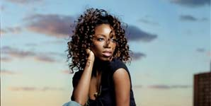 Heather Headley, In My Mind, Video Stream