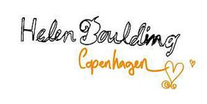 Helen Boulding, Copenhagen