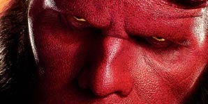 Hellboy II: The Golden Army, Trailer