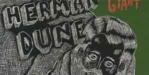 Herman Dune Giant Album