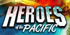Heroes of the Pacific PS2 Review Codemasters