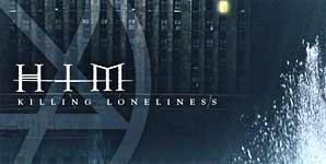 HIM, Killing Loneliness, Video Stream