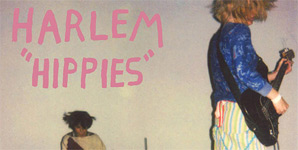 Harlem Hippies Album