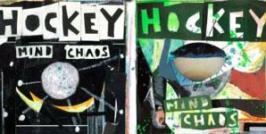 Hockey Mind Chaos Album
