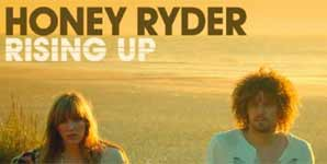 Honey Ryder Rising Up Album