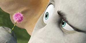 Horton Hears A Who, Trailer
