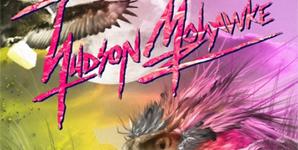 Hudson Mohawke Butter Album