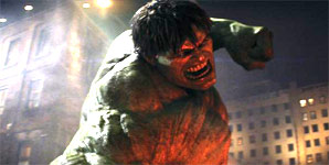 Edward Norton - The Incredible Hulk Trailer