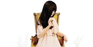 Asobi Seksu Hush Album