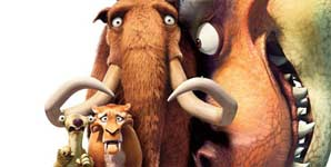 Ice Age 3 Dawn Of The Dinosaurs Trailer