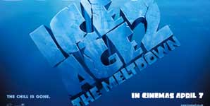 Ice Age The Meltdown, Exclusive clip