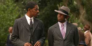 Outkast, Idlewild Blue Don'tchu Worry 'bout Me, Audio