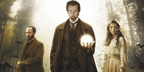 The Illusionist, Trailer Stream