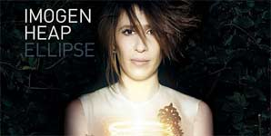 Imogen Heap Ellipse Album