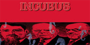 Incubus Monuments and Melodies Album
