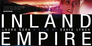 Inland Empire, Trailer