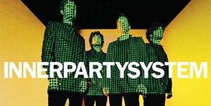 Innerpartysystem Innerpartysystem Album