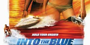 Into the Blue Movie Trailer Released October 21st 2005 Trailer
