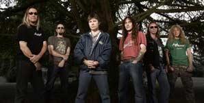 Iron Maiden, The Reincarnation of Benjamin Breeg, Video