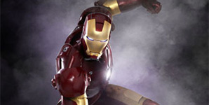 Iron Man, Full length trailer