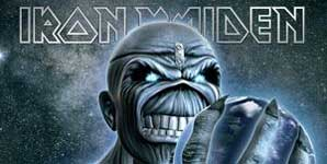 Iron Maiden, Different World, Video Stream