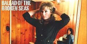 Isobel Campbell Ballad of the Broken Seas Album