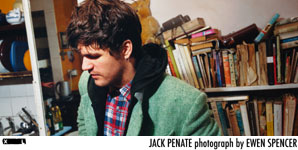 Jack Penate - Second, Minute Or Hour Music Video
