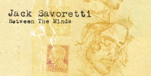 Jack Savoretti, Between The Minds,