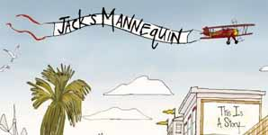 Jack's Mannequin, The Mixed Tape, Video Stream