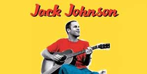 Jack Johnson, Upside Down, Video Stream