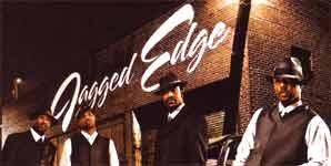 Jagged Edge So Amazing Single