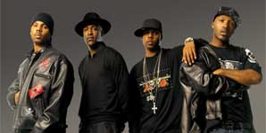Jagged Edge, Good Luck Charm/So Amazing, Audio Streams