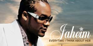 Jaheim, Everytime I Think About Her, Video Stream