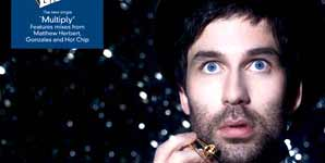 Jamie Lidell, Multiply, Video Stream