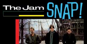 The Jam, Going Underground, Video Stream