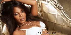 Janet Jackson feat Nelly, Call On Me,