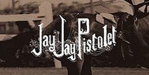 Jay Jay Pistolet Happy Birthday You EP