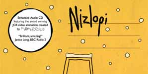 Nizlopi JCB Song Single