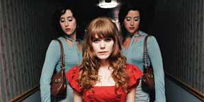 Jenny Lewis and The Watson Twins Rabbit Fur Coat Album