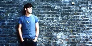 Jeremy Warmsley, Dirty Blue Jeans, Video Stream